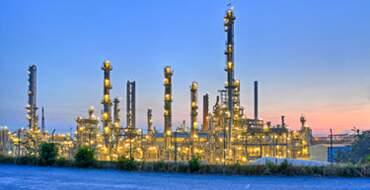 riduttori industria oil&Gas