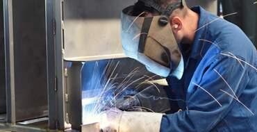 riduttori industria siderurgica