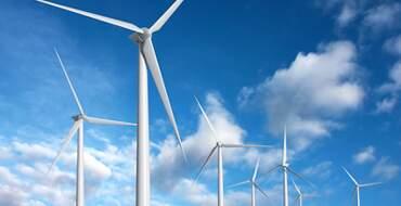 riduttori turbine eoliche